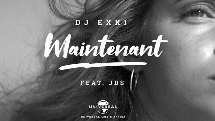 """DJ EXKI et JDS  dévoilent le clip de """"Maintenant"""" !"""