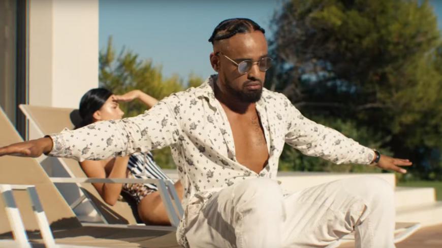 """Alonzo continue de promouvoir son album avec """"Compliqué"""" !"""
