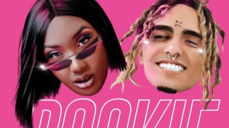 """Lil Pump et Aya Nakamura remixent """"Pookie"""""""