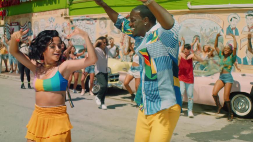 Akon dévoile un nouveau clip aux sonorités latines !