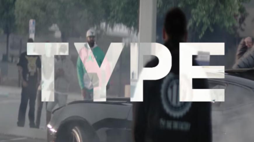 """Saweetie dévoile un remix de """"My Type"""" !"""
