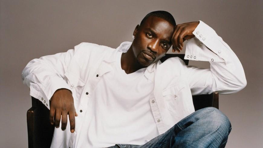 """Akon nous parle de """"Benjamin"""""""
