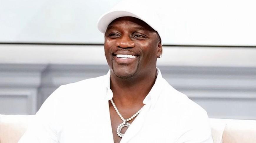 "Akon en séducteur dans ""Wakonda"""