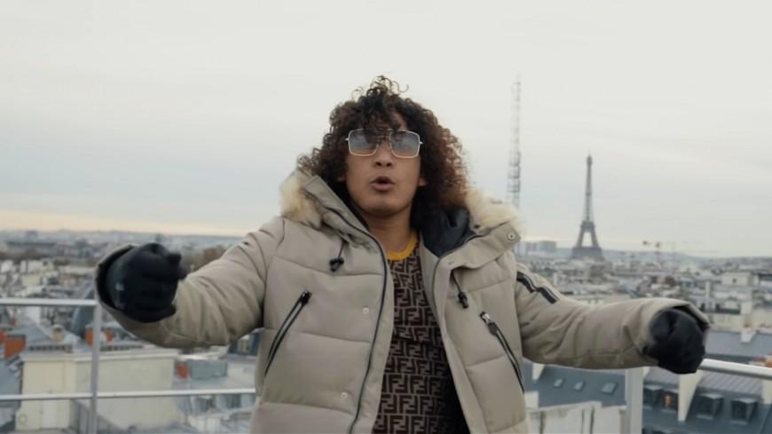 """ISK dévoile son nouveau freestyle """"Acharné 9"""" !"""