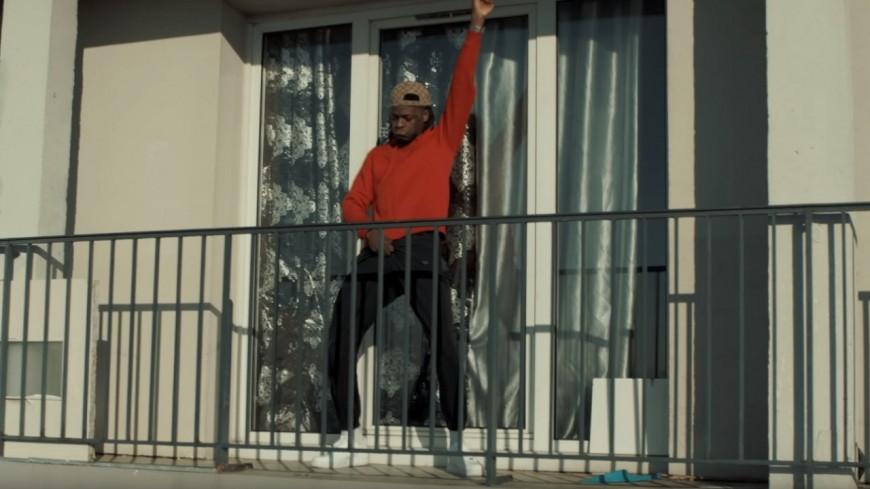 """Diddi Trix à Bondy en direct de """"La Cité"""" !"""