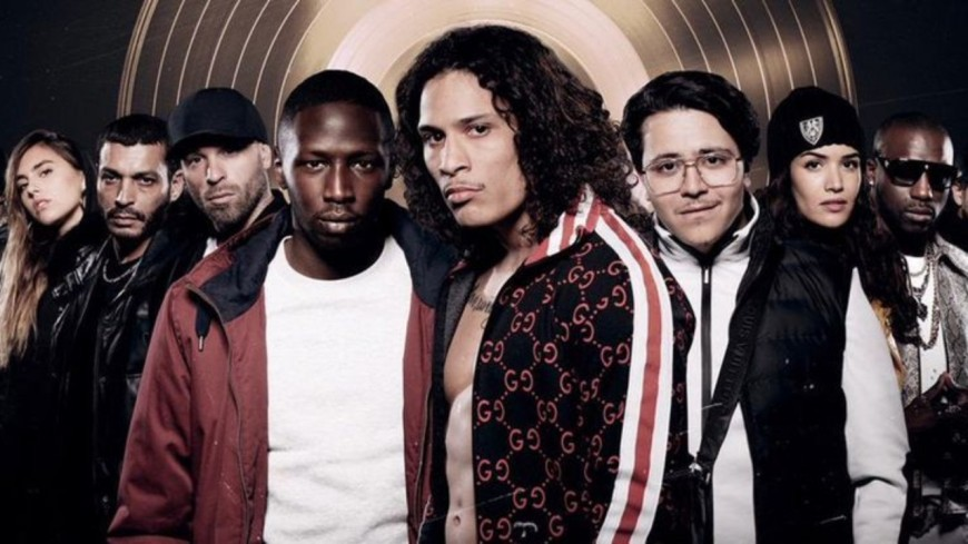 Validé : découvrez le teaser de la série sur le rap !