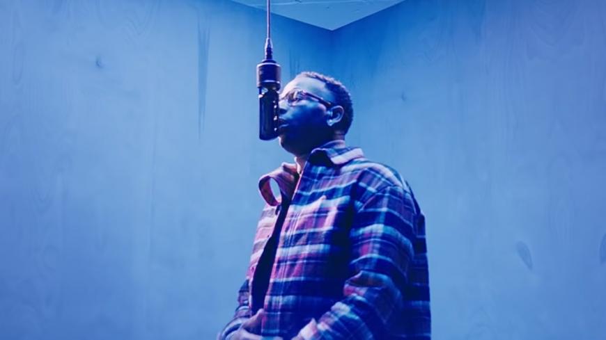 """Moneybagg Yo est l'invité de Vevo pour son titre """"Toxic"""""""