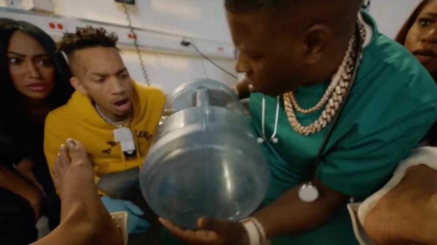 "Stunna 4 Vegas sort le clip choquant du moment avec ""Change My Life"" !"