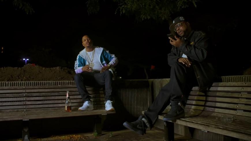 "Ghostface Killah, AZ et Raekwon réunis dans ""Growing Up In The Streets"" !"