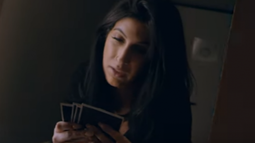 "Lyna Mahyem a besoin d'une ""Boussole"""