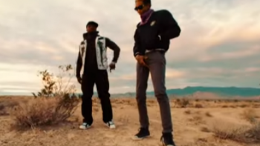 50 Cent sort un nouveau clip oublié