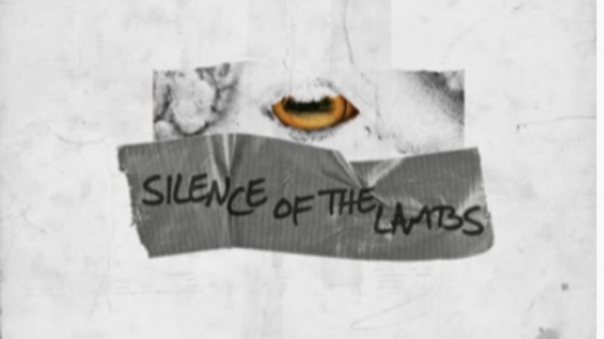 "Ludacris balance ""Silence Of The Lambs"""
