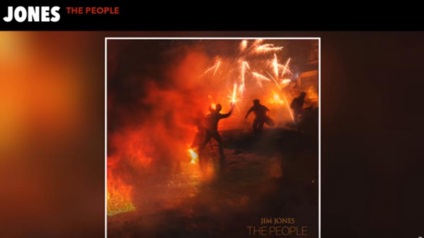 """Jim Jones parle à """"The People"""""""