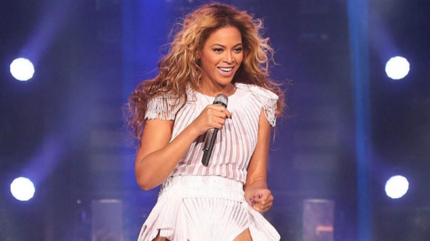 "Beyoncé : ""Black Parade"", son single surprise"