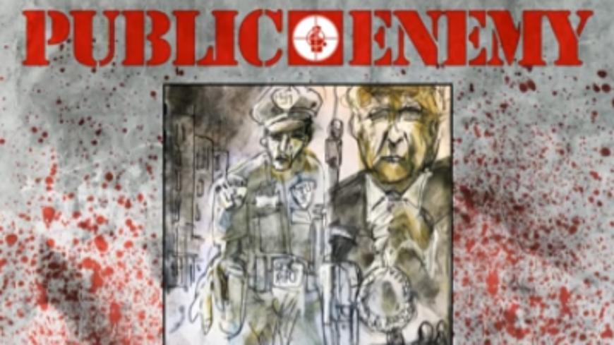 "Public Enemy s'intéresse au ""State Of The Union"""
