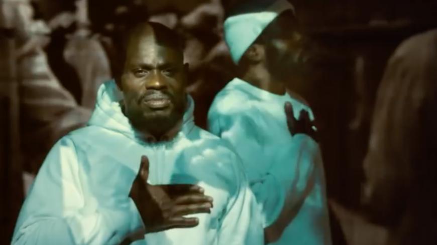 """Kery James et Féfé sont puissants dans """"Blues"""""""