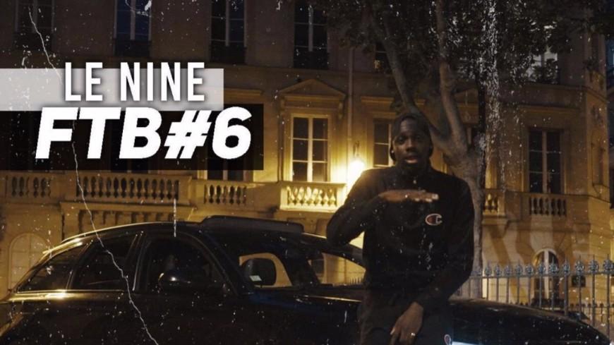 """Le Nine remet les compteurs à zéro dans """"FTB#6"""""""