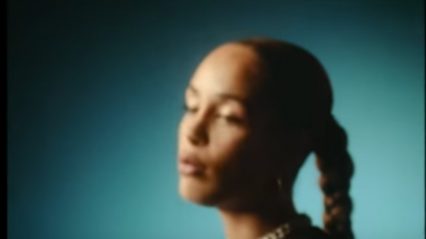 """Jorja Smith : """"By Any Means"""""""