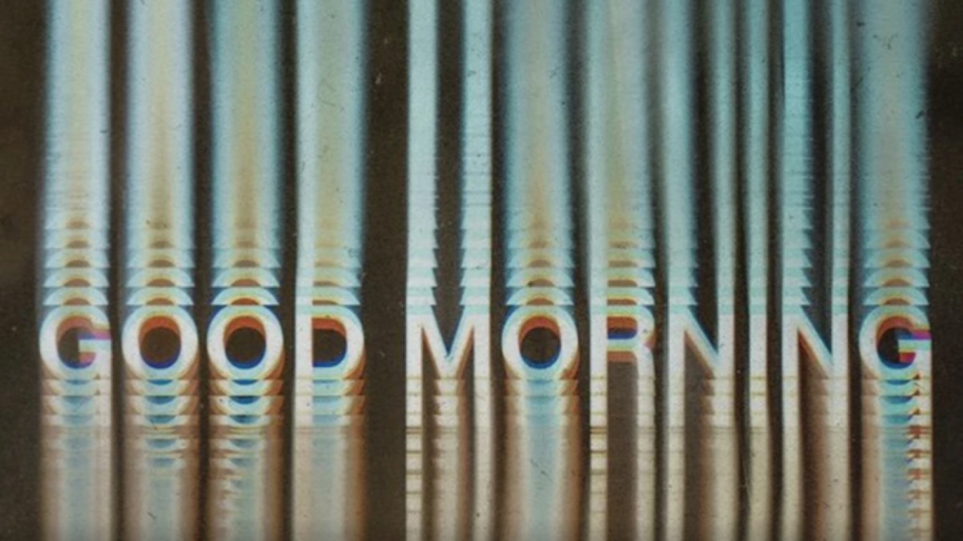 "Black Thought nous souhaite ""Good Morning"""