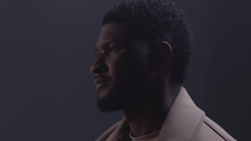 """Usher a des """"Bad Habits"""""""