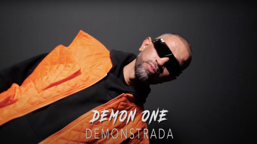 "Demon One fait une ""Demonstrada"""