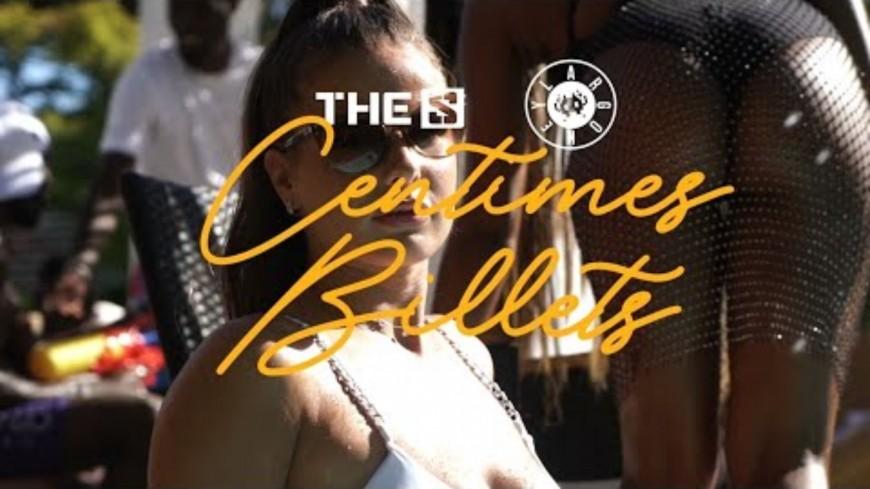 """The S et KeyLargo ont des """"Centimes Billets"""""""