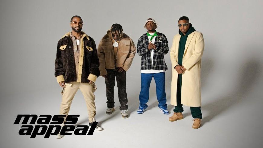 """Nas, Don Toliver et Big Sean réunis pour """"Replace Me"""""""