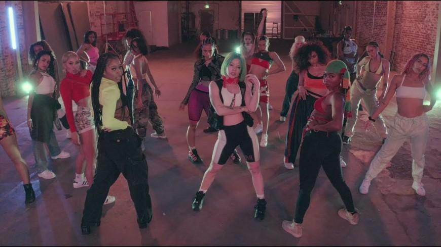 "Mr Eazi, Major Lazer, Nicki Minaj et K4mo dans un énième clip de ""Oh My Gawd"""