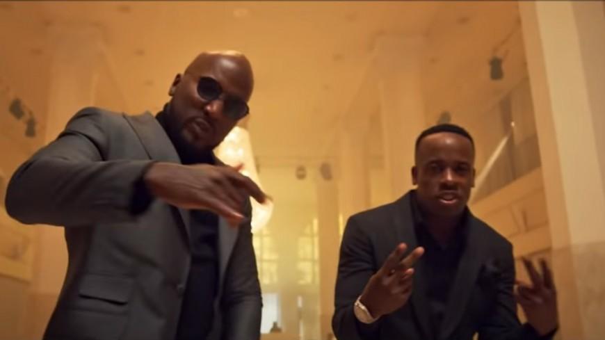 """Jeezy et Yo Gotti réunis dans """"Back"""" !"""