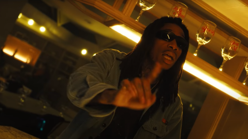 "Wiz Khalifa annonce ""What's The Move"" ft. Maxo Kream & SNSTBLVD"