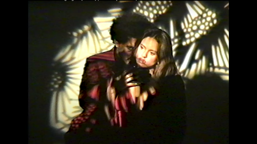 """The Weeknd partage le remix """"Blinding Lights"""" featuring Rosalía"""