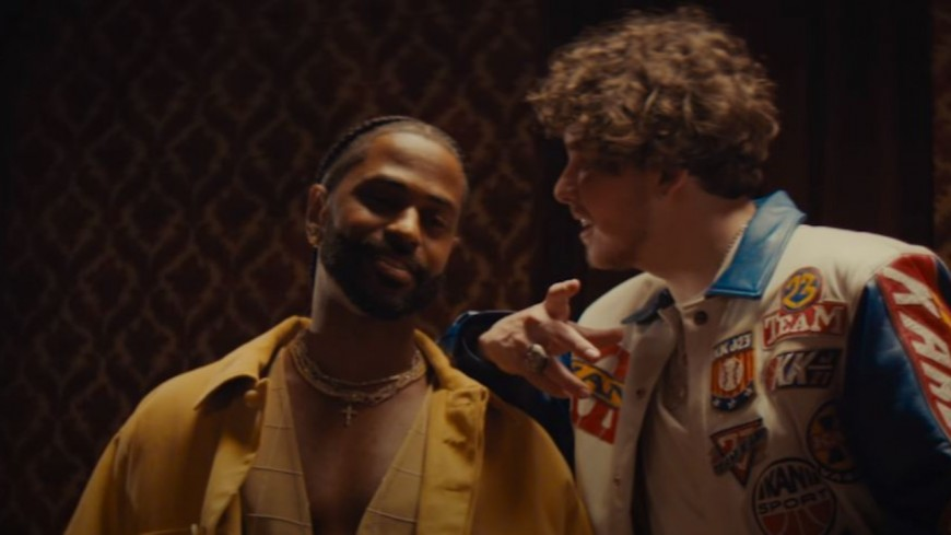 """Jack Harlow unit ses forces avec Big Sean dans """"Way Out"""""""