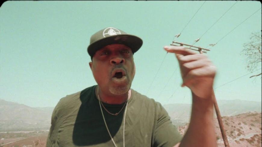 """Public Enemy,  Cypress Hill et George Clintonen mode apocalypse dans """"GRID"""""""