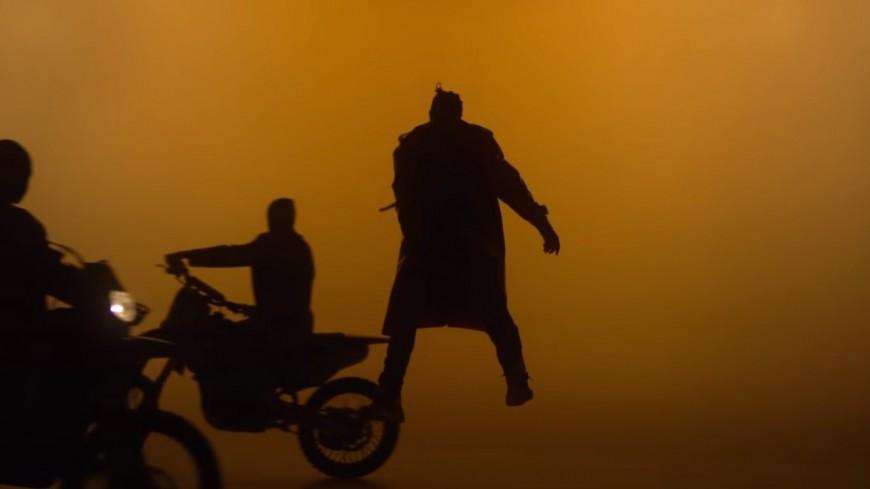 "Still Fresh de retour avec le clip de ""Thanos"""
