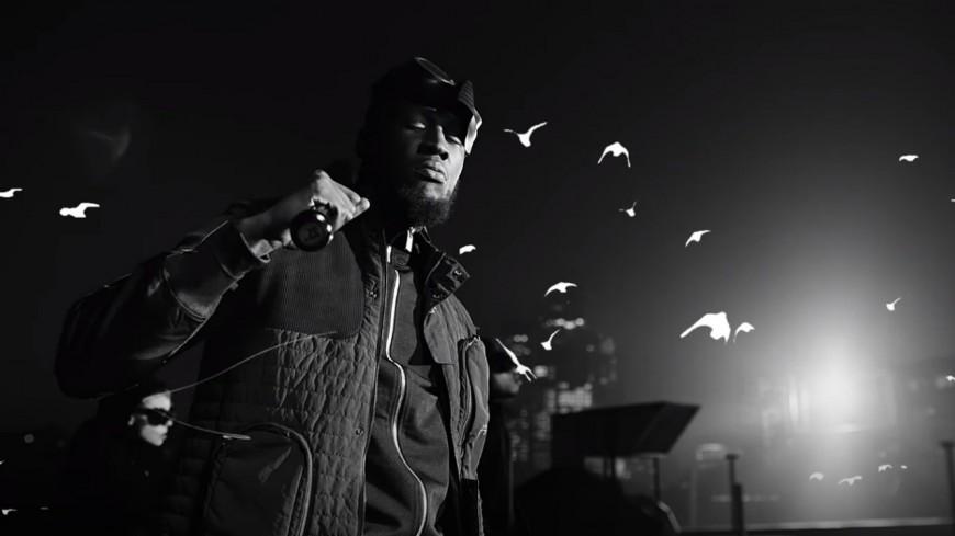 """Ghetts avec Stormzy et Ghetto pour le clip de """"Skengman"""""""
