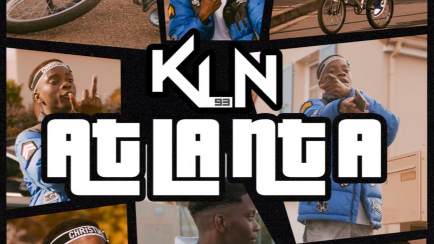 """KLN 93 se sent comme à """"Atlanta"""" !"""