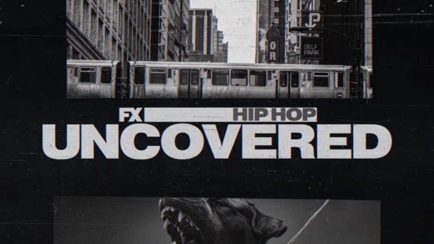 Hip-Hop Uncovered dévoiler son trailer