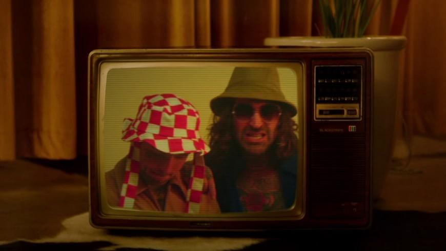 """Yelawolf et Caskey à l'arrêt sur """"Been a Problem"""""""