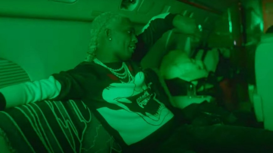 """Meek Mill, Young Thug et T-Shine réunis sur """"That Go!"""""""