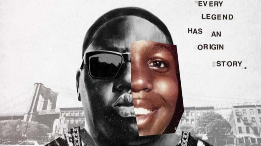 Biggie : le teaser du documentaire sur Netflix