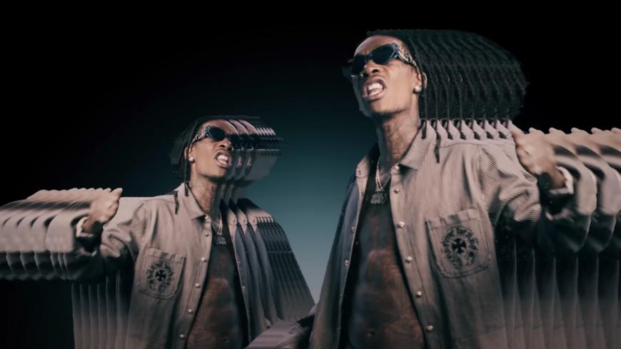 """Wiz Khalifa envoie les """"Millions"""""""