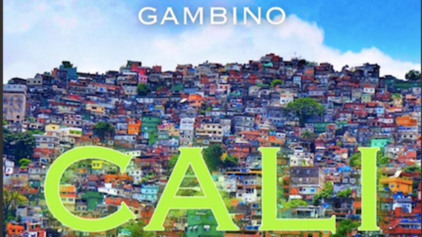 Gambino s'envole pour « Cali » !