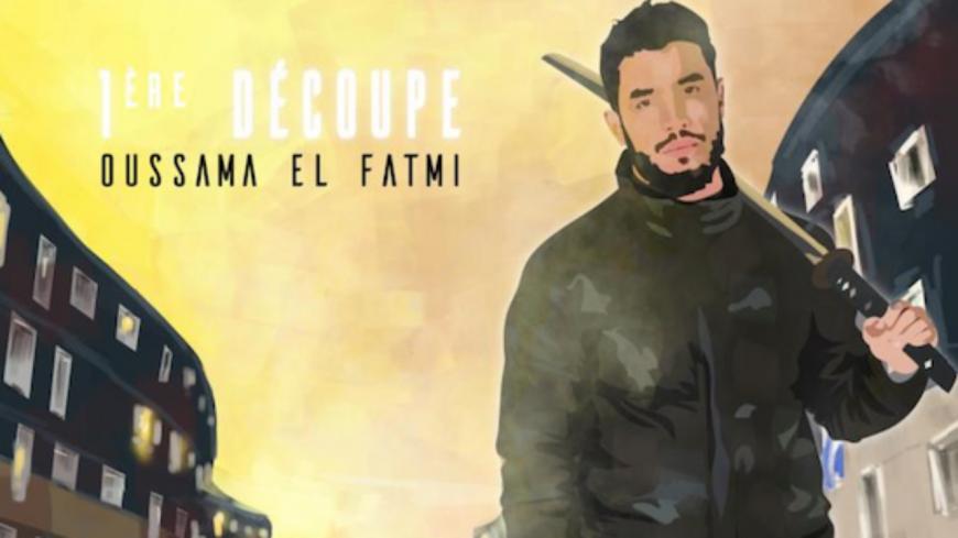 "Oussama El Fatmi dans la peau d'un ""Yakuza"" !"
