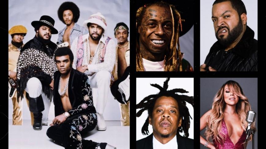 Isley Brothers for ever : 10 samples du groupe à retrouver sur votre Hip-Hop Soul RADIO