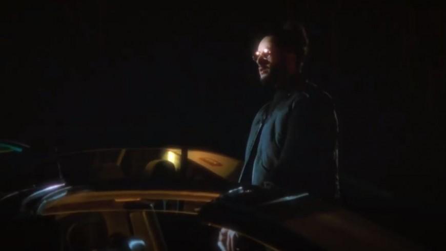 """2Zer conduit la """"Viper GTS"""""""