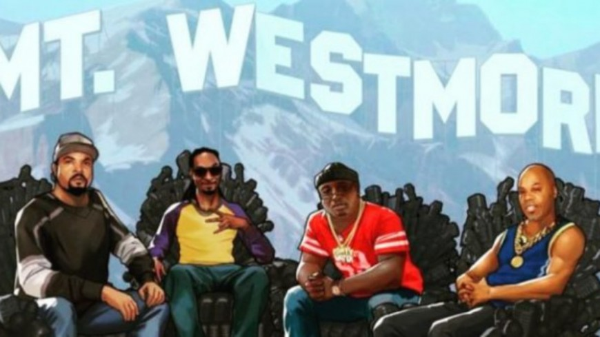 Le Mount Westmore fait ses débuts