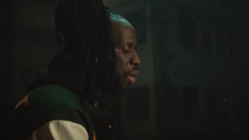 """Youssoupha : l'émouvant clip """"Mon roi"""""""