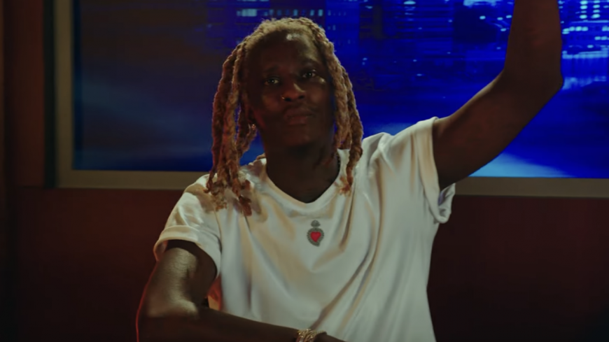"""Young Thug est """"Real"""""""