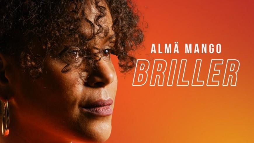 """Almä Mango nous dévoile son premier clip """"Briller"""" !"""