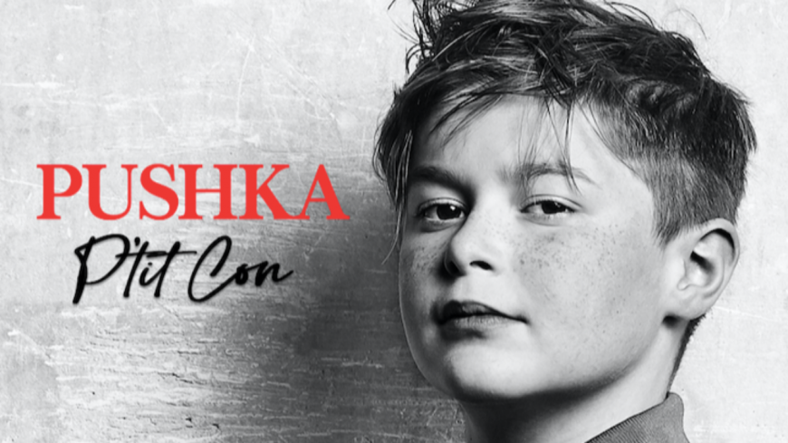 """Pushka joue au """"P'tit Con"""" !"""